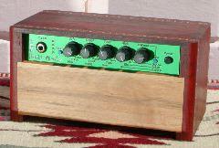 Amp 16/50