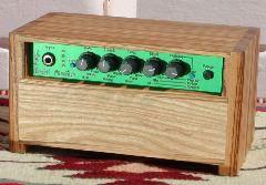 Amp 17/50