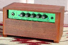 Amp 18/50