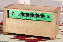 Amp 25/50