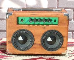 Amp 54